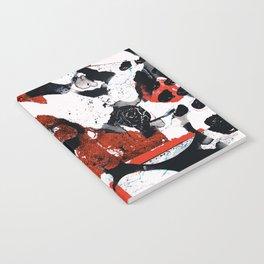 Pattern № 22 Notebook