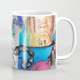 Bangers Only 3 Coffee Mug