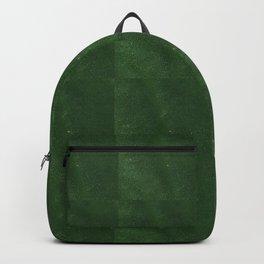 Cactus Green Backdrop Backpack