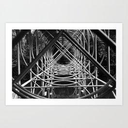 Brazil I Art Print