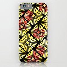 Geo Garden iPhone 6s Slim Case