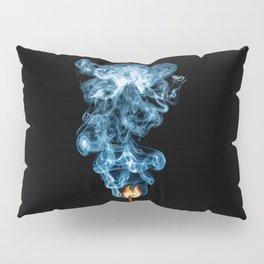 Cold Fire | HD Design Pillow Sham