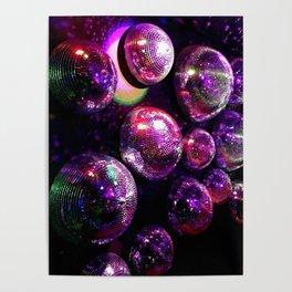 Disco Madness Poster