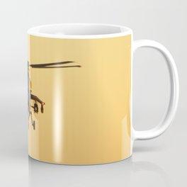 ARH Tiger Coffee Mug