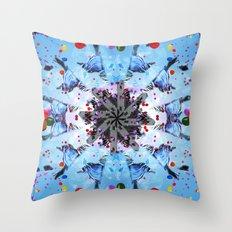 Mandala series #16 Throw Pillow