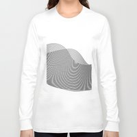 relax Long Sleeve T-shirts featuring relax by Rijk