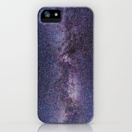 Spacing Out iPhone Case