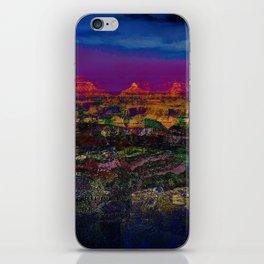 Spectacular Canyon iPhone Skin