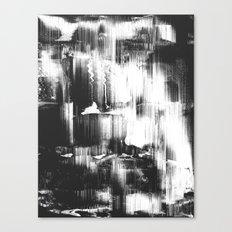 Millipedes Canvas Print