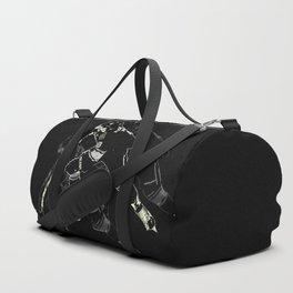 Hockey Mania Duffle Bag