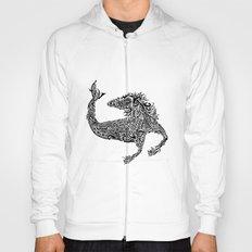 Hippocampus Hoody