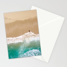 Peace to the Sea Stationery Cards