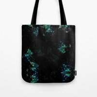 lanterns Tote Bags featuring lanterns by Mindaugas Patapas