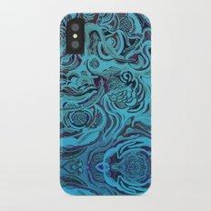 Tuesday iPhone X Slim Case