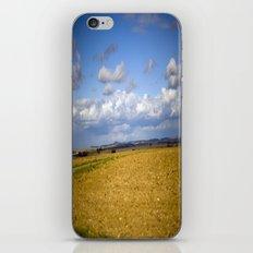 German Countryside iPhone & iPod Skin