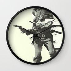 I still got one good eye Wall Clock