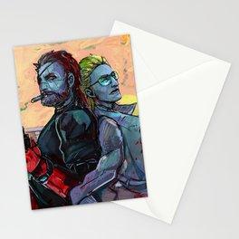 VKAZ Stationery Cards