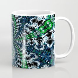 Spider Trip Coffee Mug