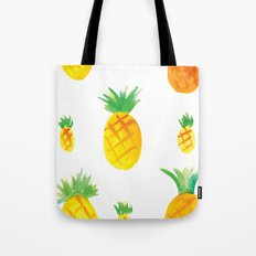Pineapple Goodness Tote Bag