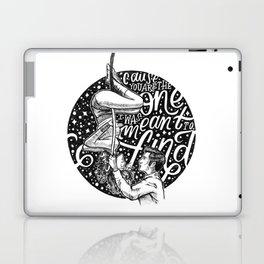 Rewrite The Stars Laptop & iPad Skin