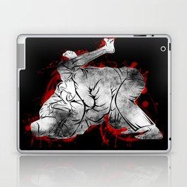 jiu-jitsu Laptop & iPad Skin