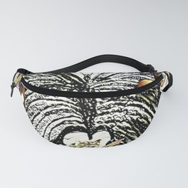 The Butterflies Caretakers Fanny Pack