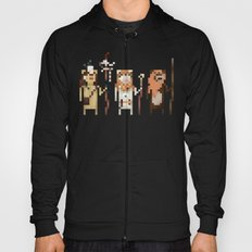 Tribal Leaders Hoody