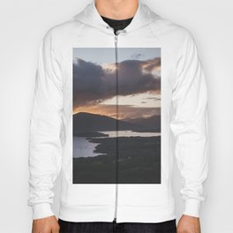 Loch Lomond - Landscape and Nature Photography Hoody