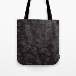 b-ape woodland camo Tote Bag