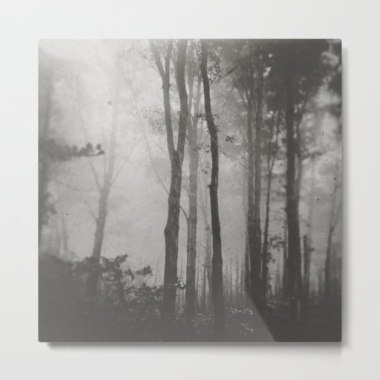Before Darkness Comes Metal Print