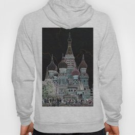 St. Basil's Cathedral v Hoody