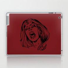 Bride of the Monster Laptop & iPad Skin