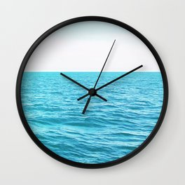 Oceana #society6 #decor #buyart Wall Clock