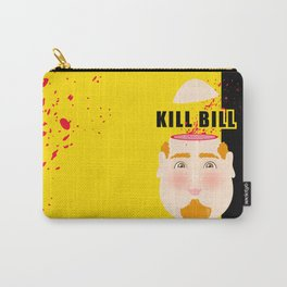 Kill Bill Carry-All Pouch