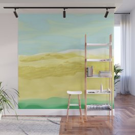 Beach Feeling Wall Mural