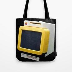ECRAN Tote Bag