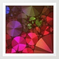 "diamonds Art Prints featuring ""Diamonds"" by Mr and Mrs Quirynen"