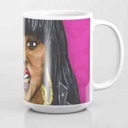 love and hip hop bitch Coffee Mug