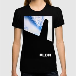 #LDN T-shirt