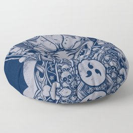 Raijin Floor Pillow