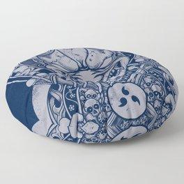 Raijin Floor Pillow