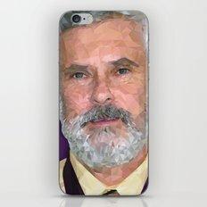 Brian iPhone & iPod Skin