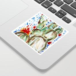 Melody Maker Plants Sticker