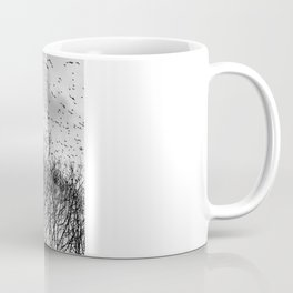 Starlings Coffee Mug