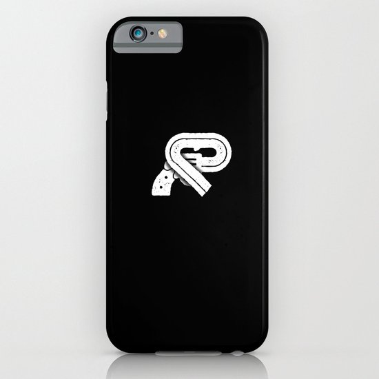 ban iPhone & iPod Case