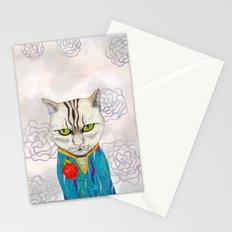 Mr. Talisman Stationery Cards