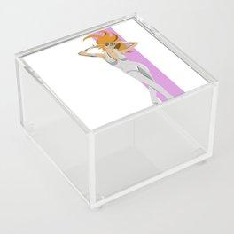 Dazzler Acrylic Box
