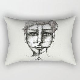 Namu. Rectangular Pillow