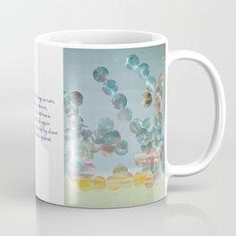 Dove Gray Coffee Mug