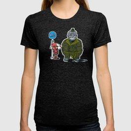 RE: Twotoro T-shirt
